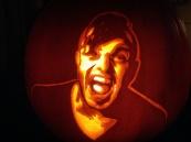 Rob Bailey Pumpkin