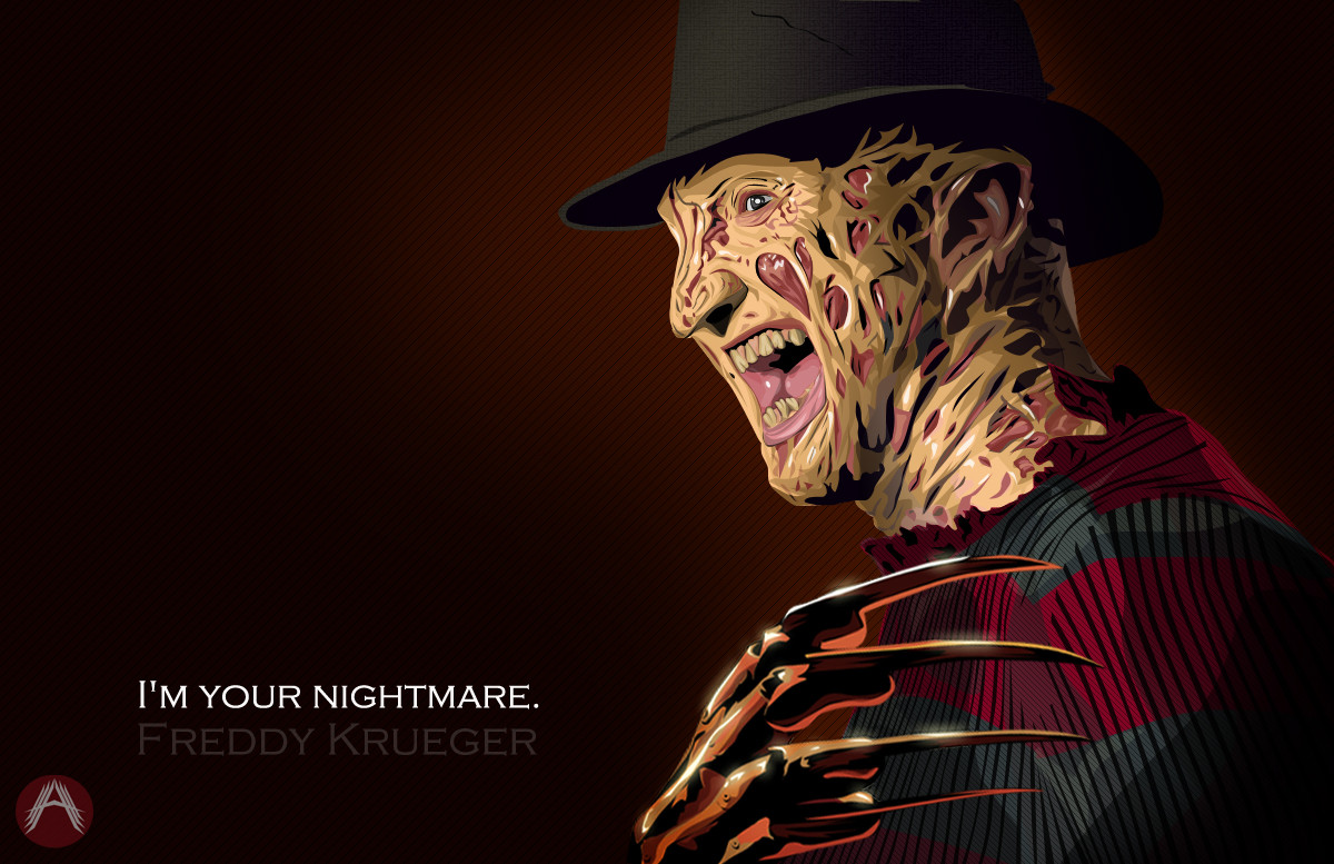 Freddy Krueger! | The Carving Blog