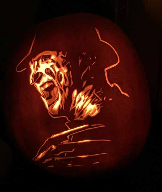 Krueger Pumpkin