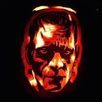 Frankenstein - Boo!